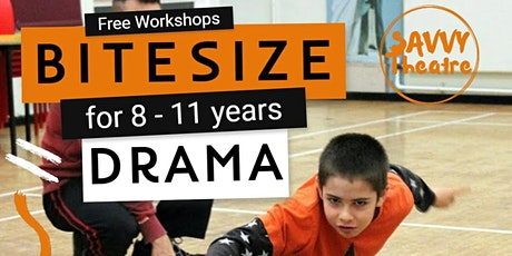 BiteSize  Drama Workshops tickets
