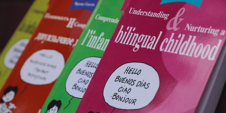 Understanding Bilingual Children tickets