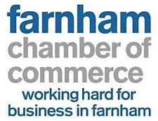 The Farnham Chamber of Commerce logo