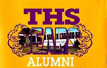 2021 Trezevant Alumni Picnic tickets