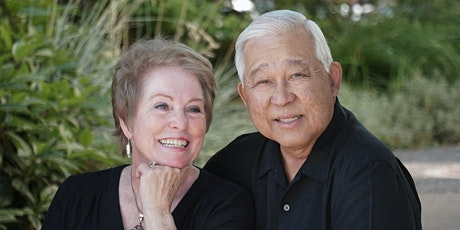 A Celebration of Our Success and a Farewell Drs. Roy and Barbara Saigo tickets