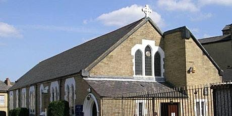 Msza święta w Bradford tickets