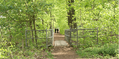 Inspiratie wandeling : Ontwikkel samenwerking & agility in jouw organisatie tickets