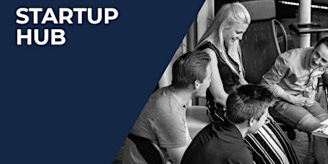 TeleskopEffekt Startup Hub Werkzeugkasten - Design Thinking meets Startup Tickets