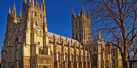 Old Way -  1 Day Pilgrimage from Patrixbourne to Canterbury tickets