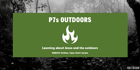 P7s Outdoors tickets