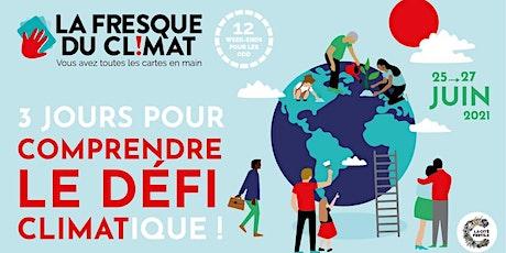 Cité Fertile : Formations à l'animation Fresque du Climat (vendredi 25 juin billets