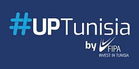 """UpTunisia by FIPA"" Virtual Roadshow-Italie entradas"