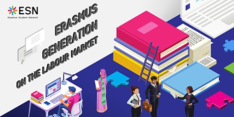 Erasmus Generation on the Labour Market tickets