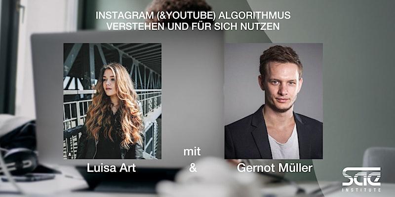 Instagram (&YouTube) Algorithmus verstehen und für sich nutzen