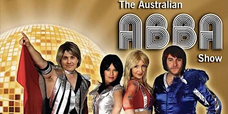 BJORN TO BE WILD - The Australian ABBA Tribute Show tickets