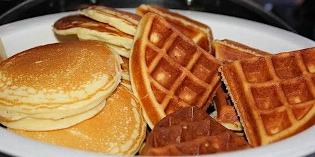 Laboratorio Inglese Online - Pancake and Waffles biglietti