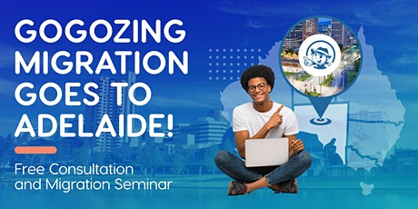 Free Migration Seminar tickets