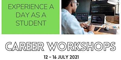 iStudent Academy JHB: IT Workshop