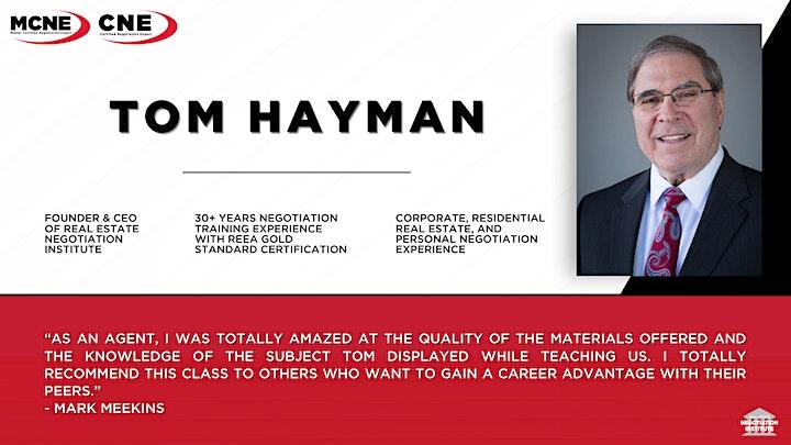 Certified Multiple Offers Expert (CMOE) -  Lake Havasu, AZ(Tom Hayman) image