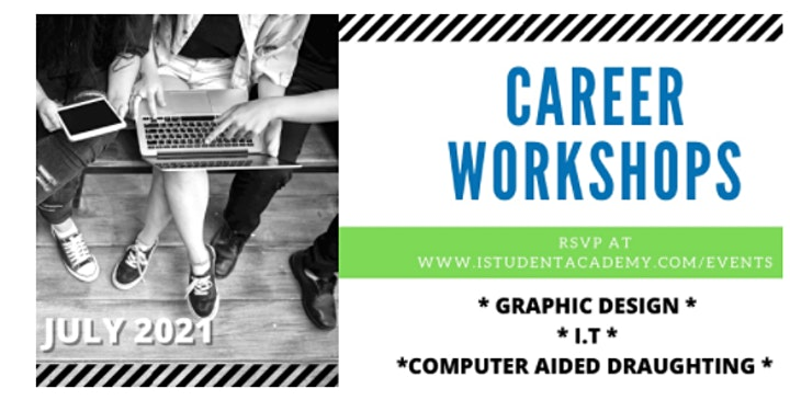 iStudent Academy JHB: IT Workshop image