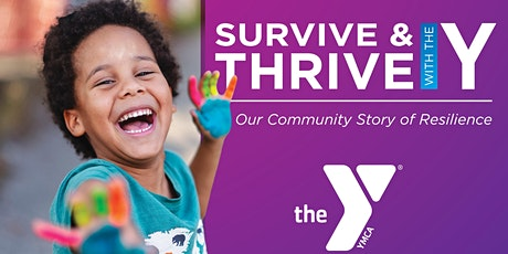 Survive & Thrive With The Y tickets