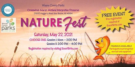 NatureFest tickets