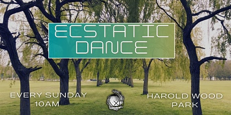 Ecstatic Dance Essex tickets