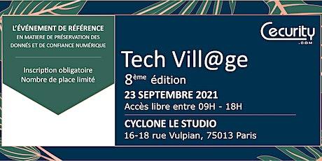 TechVill@ge 2021 tickets