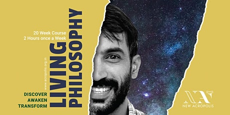 Living Philosophy - Discover, Awaken, Transform (FREE INTRODUCTION) tickets