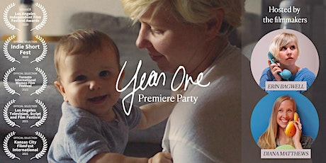 Year One Documentary Premiere Party tickets