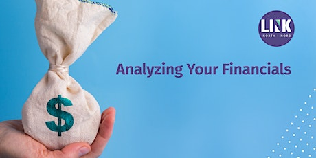 Analyzing Your Financials tickets