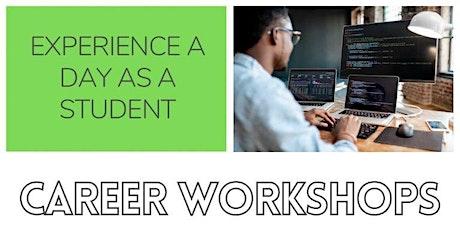 iStudent Academy JHB: Graphic Design Workshop tickets