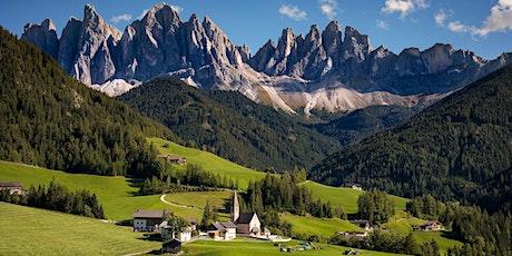 WINE TASTING: Vinos blancos de Alto Adige - Südtirol (Norte Italia) tickets