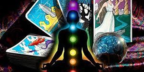 Holistic, Metaphysical & Psychic Fair tickets