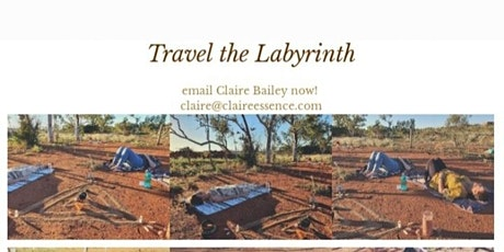 Travel the Labyrinth - Guided Meditation tickets