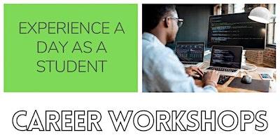 iStudent Academy JHB: CAD Workshops