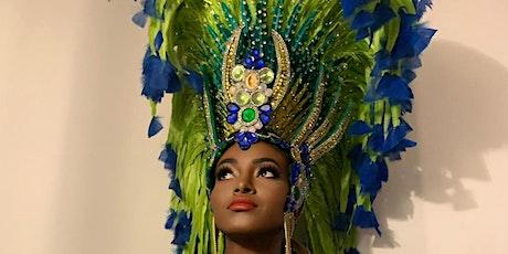 Beginners Brazilian Samba Class Online tickets