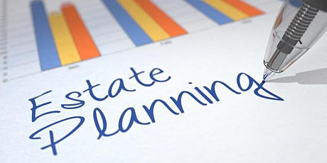 Estate Planning: An Educational Tour for Beginners tickets