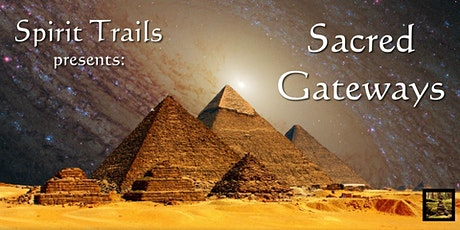 Sacred Gateways tickets