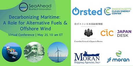 Decarbonizing Maritime: A Role for Alternative Fuels and Offshore Wind tickets