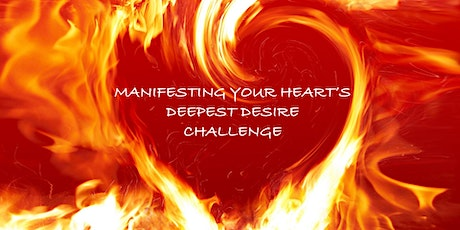 Manifesting Your Deepest Heart's Desire tickets