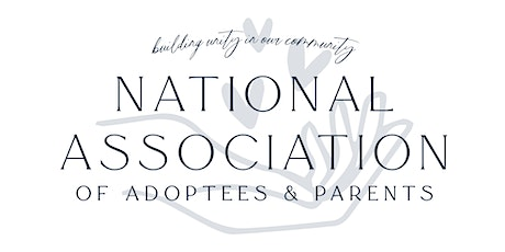 Adoptee Paths to Recovery - Support Group Meeting - May 18, 2021 tickets