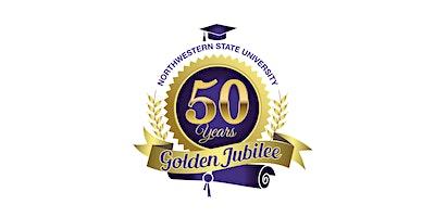 2021 Golden Jubilee at Northwestern State University