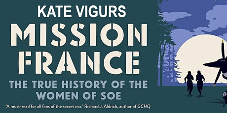 Mission France - online launch tickets