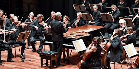 Sean Devereux Children's Fund-English Chamber Orchestra Charity Concert tickets