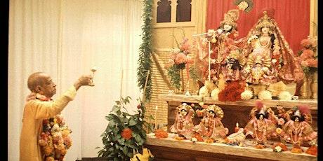 Sri Sri Radha Radhanath Temple  - Mangal Arati tickets