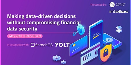 Making Data Driven Decisions without Compromising Financial Data Security tickets