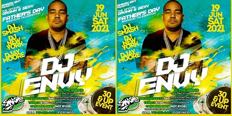 DJ EVNY (LIVE) w/ Special Guest Father's Day Weekend tickets