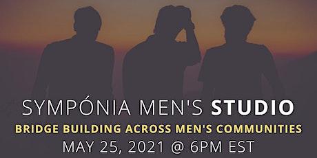 Bridge Building Across Men's Communities tickets