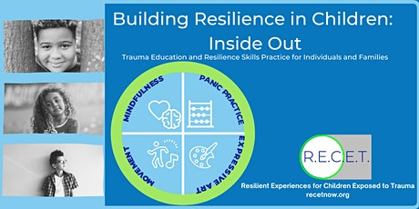 Building Resilience in Children: Inside Out tickets