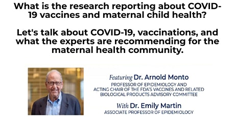 "Community Action Network meeting to discuss ""COVID-19 and Vaccines"" tickets"