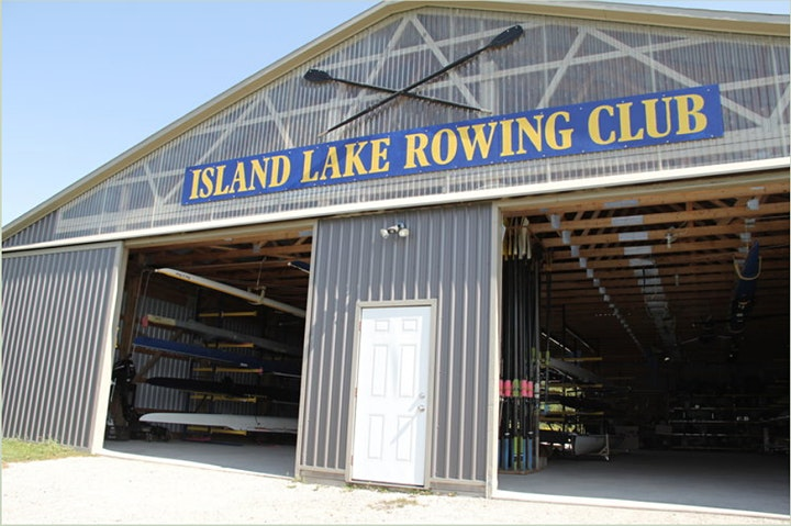 National Come and Try Rowing Day image