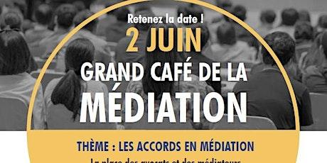Grand Café de la Médiation à Lyon billets