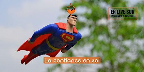 Confiance en Soi & PNL billets